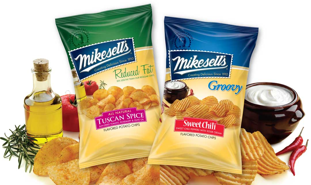 Mikesell's Chips